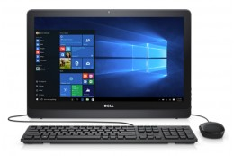 Dell Inspiron 3264, Intel Core i3-7100U