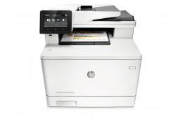 Лазерно многофункционално устройство, HP Color LaserJet MFP M477fnw Printer