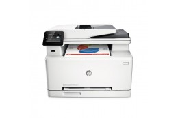 Лазерно многофункционално устройство, HP Color LaserJet Pro MFP M277n Printer