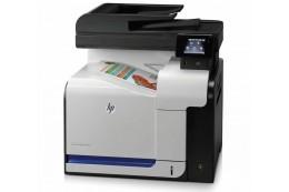 Лазерно многофункционално устройство HP Color MFP M570dn