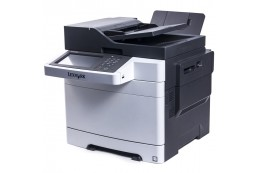 Лазерно многофункционално устройство, Lexmark CX510de Color A4 Laser MFP