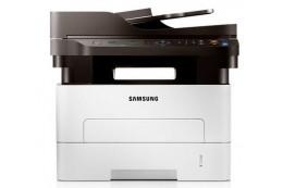 Лазерно многофункционално устройство, Samsung SL-M2675F A4 Mono Laser MFP, FAX, 28ppm
