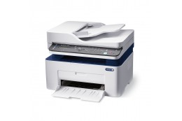 Лазерно многофункционално устройство, Xerox WorkCentre 3025N (with ADF)