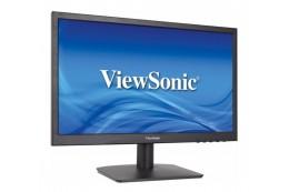 "Монитор, ViewSonic VA1903A LCD 19"" 16:9 (18.5""), 1366 x 768, 5ms, VGA, 600:1 contrast ratio, 200 nits, viewing angle 90 / 65"