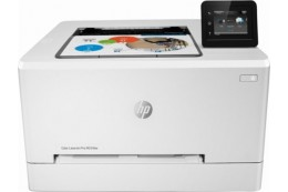 ЛАзерен принтер HP M254dw