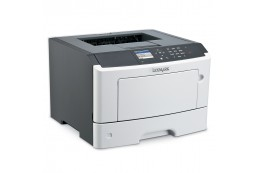 Лазерен принтер, Lexmark MS415dn A4 Monochrome Laser Printer