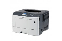 Лазерен принтер, Lexmark MS510dn A4 Monochrome Laser Printer