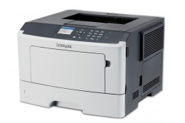 Лазерен принтер, Lexmark MS417dn A4 Monochrome Laser Printer