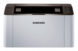 Лазерен принтер, Samsung SL-M2026W A4 Wireless Mono Laser Printer 20ppm