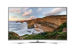 "Телевизор, LG 49UH8507, 49"" 3D,  4K UltraHD TV"