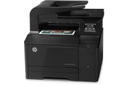 Реновирано цветно лазерно многофункционално устройство HP Color LaserJet Pro 200 M276