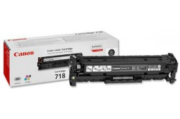 Тонер касета Cartridge 718