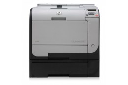 Реновиран цветен лазерен принтер HP Color LaserJet CP2025n