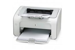 Реновиран лазерен принтер HP LaserJet P1005