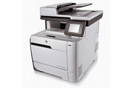 Реновирано цветно многофункционално устройство HP LaserJet Pro 400 color MFP M475dn