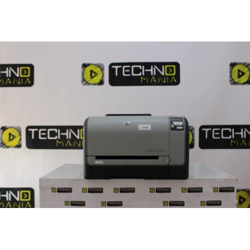 Реновиран цветен лазерен принтер HP Color LaserJet CP1515